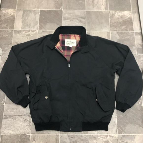 ac7cef109 Sears Jackets & Coats | Mens Vintage 80s Roebuck Bomber Jacket ...